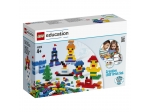 LEGO® Theme: Educational and Dacta | Sets: 325