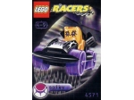 LEGO® Racers Spiky (4571-1) erschienen in (2001) - Bild: 1