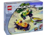 LEGO® Racers Maverick Sprinter & Hot Arrow (4594-1) erschienen in (2002) - Bild: 2