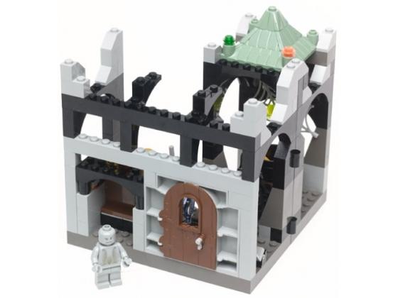 LEGO® Harry Potter Snape's Class (4705)