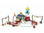 LEGO® Theme: SpongeBob SquarePants | Sets: 14