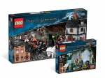 LEGO® Pirates of the Caribbean Pirates of the Caribbean 4 Collection (5000027-1) erschienen in (2011) - Bild: 1