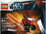 LEGO® Star Wars™ Darth Maul (5000062-1) erschienen in (2012) - Bild: 1