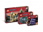 LEGO® Harry Potter Harry Potter Classic Kit (5000068-1) erschienen in (2011) - Bild: 1