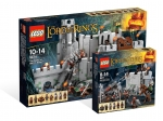 LEGO® The Hobbit and Lord of the Rings The Battle of Helm's Deep Collection (5001130-1) released in (2012) - Image: 1