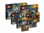 LEGO® The Hobbit and Lord of the Rings The Lord of the Rings Collection (5001132-1) released in (2012) - Image: 1