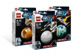 LEGO® Star Wars™ Buildable Galaxy Collection (5001136-1) erschienen in (2012) - Bild: 1
