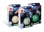 LEGO® Star Wars™ Buildable Galaxy Collection II (5001307-1) erschienen in (2012) - Bild: 1
