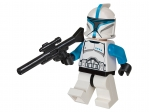 LEGO® Star Wars™ Clone Trooper Lieutenant (5001709-1) erschienen in (2013) - Bild: 1