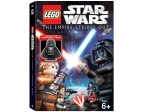 LEGO® Star Wars™ LEGO® Star Wars™: The Empire Strikes Out (5002198-1) released in (2014) - Image: 1