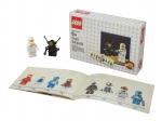 LEGO® Space D2C Minifigure Retro Set 2014 (5002812-1) erschienen in (2014) - Bild: 1