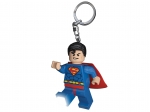 LEGO® Gear DC Super Heroes™ Superman™ Key Light (5002913-1) released in (2014) - Image: 1