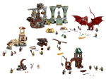 LEGO® The Hobbit and Lord of the Rings The Hobbit Ultimate Kit (5004261-1) erschienen in (2014) - Bild: 1