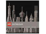 LEGO® Architecture LEGO® Architecture: The Visual Guide (5004334-1) released in (2014) - Image: 1