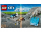 LEGO® Town Police Chase (Polybag) (5004404-1) released in (2016) - Image: 2