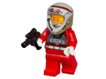 LEGO® Collectible Minifigures LEGO Star Wars Rebel A-Wing-Pilot (5004408-1) erschienen in (2017) - Bild: 1
