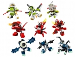 LEGO® Mixels LEGO MIXEL COLLECTION 4 (5004549-1) erschienen in (2015) - Bild: 1