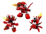 LEGO® Mixels LEGO MIXELS INFERNITES (5004553-1) erschienen in (2015) - Bild: 1