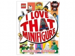 LEGO® 4 Juniors I Love That Minifigure (5004907-1) released in (2015) - Image: 2
