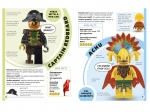 LEGO® 4 Juniors I Love That Minifigure (5004907-1) released in (2015) - Image: 3