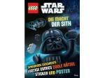 LEGO® Books Star Wars™ The Force of the Sith (5005029-1) released in (2015) - Image: 1