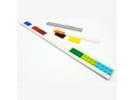 LEGO® Classic Buildable Ruler (5005107-1) released in (2016) - Image: 1