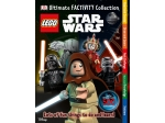 LEGO® Books LEGO® Star Wars™ Ultimate Factivity Collection (5005149-1) released in (2016) - Image: 1