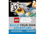 LEGO® Books LEGO SW BUILD YOUR OWN ADVENTURE (5005159-1) released in (2017) - Image: 1