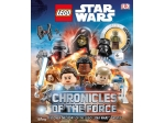 LEGO® Books LEGO SW:CHRONICLES OF THE FORCE (5005165-1) released in (2017) - Image: 1