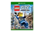 LEGO® Video Games LEGO® City Undercover Xbox One™ Video Spiel (5005364-1) erschienen in (2017) - Bild: 1