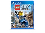 LEGO® Video Games LEGO® City Undercover PlayStation® 4 Video Spiel (5005365-1) erschienen in (2017) - Bild: 1