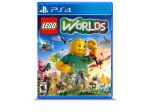 LEGO® Video Games LEGO® Worlds PLAYSTATION® 4 Video Spiel (5005366-1) erschienen in (2017) - Bild: 1