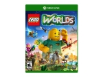 LEGO® Video Games LEGO® Worlds Xbox One™ Video Spiel (5005372-1) erschienen in (2017) - Bild: 1