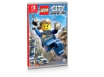 LEGO® Video Games LEGO® City Undercover Nintendo Switch™ Video Spiel (5005373-1) erschienen in (2017) - Bild: 1