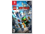 LEGO® Video Games THE LEGO® NINJAGO® MOVIE™ Video Game – Nintendo Switch™ (5005433-1) erschienen in (2017) - Bild: 1