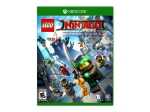 LEGO® Video Games THE LEGO® NINJAGO® MOVIE™ Video Game – Xbox One™ (5005434-1) erschienen in (2017) - Bild: 1