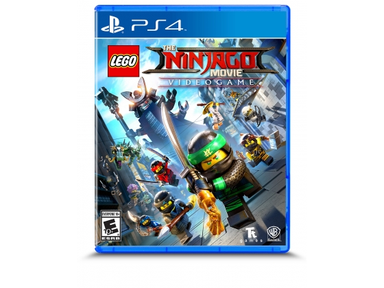 LEGO® Theme: Video Games | Sets: 30