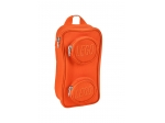 LEGO® Gear LEGO® Brick Pouch – Orange (5005511-1) erschienen in (2018) - Bild: 1