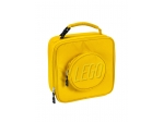 LEGO® Gear LEGO® Brick Lunch Bag – Yellow (5005515-1) erschienen in (2018) - Bild: 1