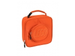 LEGO® Gear LEGO® Brick Lunch Bag – Orange (5005516-1) erschienen in (2018) - Bild: 1