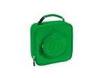 LEGO® Gear LEGO® Brick Lunch Bag – Green (5005519-1) erschienen in (2018) - Bild: 1
