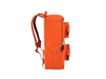 LEGO® Gear LEGO® Stein Rucksack – Orange (5005521-1) erschienen in (2018) - Bild: 1