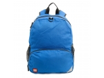 LEGO® Gear LEGO® Blue Print Heritage Classic Backpack (5005526-1) released in (2019) - Image: 1