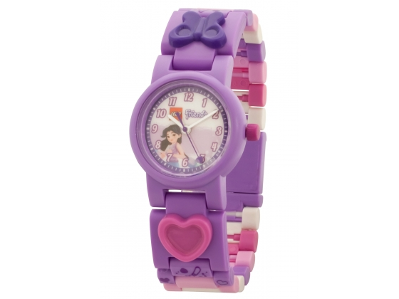 LEGO® Friends Emma Buildable Watch (5005614) released in (2019) - Image: 1