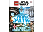 LEGO® Books LEGO® Star Wars™ Choose Your Path (5005654-1) erschienen in (2018) - Bild: 1