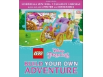 LEGO® Books LEGO® l Disney Princess™ Build Your Own Adventure (5005655) released in (2019) - Image: 1