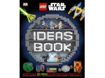 LEGO® Books LEGO® Star Wars™ Ideas Book (5005659-1) released in (2018) - Image: 1
