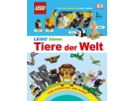 LEGO® Books LEGO® Ideas of the World (5005669) released in (2019) - Image: 1