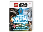 LEGO® Books LEGO® Star Wars™ Rette die Galaxis (5005670-1) erschienen in (2018) - Bild: 1