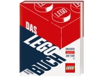 LEGO® Books The LEGO® Book anniversary issue (5005672-1) released in (2018) - Image: 1